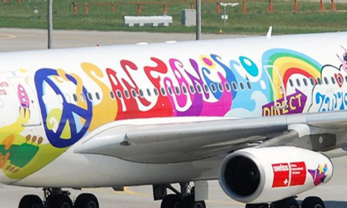 The World's Most Creative Airline Designs
