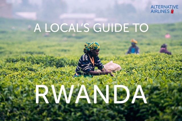 Local's Guide Rwanda Blog Image
