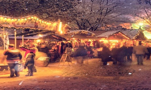 Different and Unique Christmas Markets