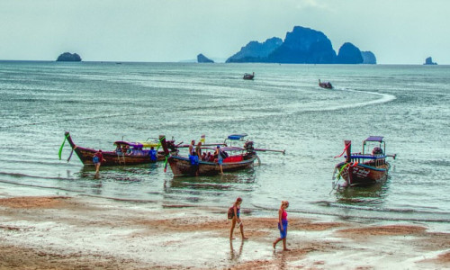 6 of the Cheapest Countries in Southeast Asia