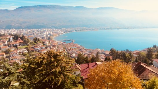lake-ohrid-Macedonia