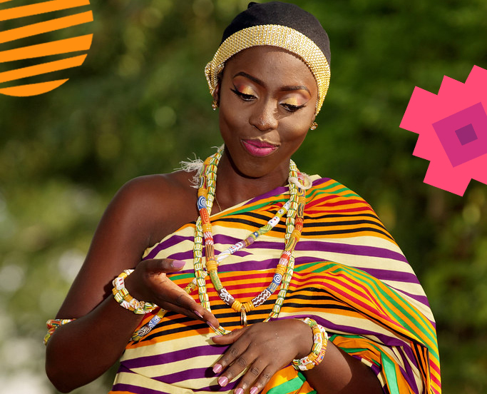 Ghanaian Beads What S Their Meaning And History