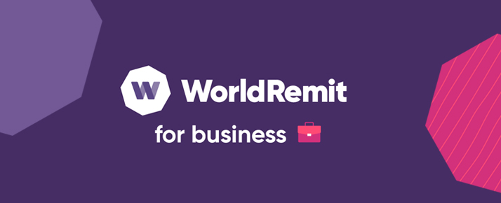 """icons for worldremit for business on a purple background""""A"""
