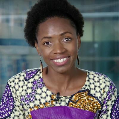 Josefina Bonsundy Nvumba