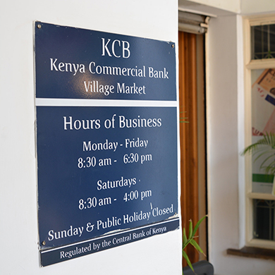 WorldRemit partners with KCB to offer instant money transfers to Kenya