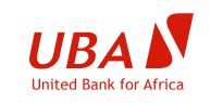 United Bank of Africa logo