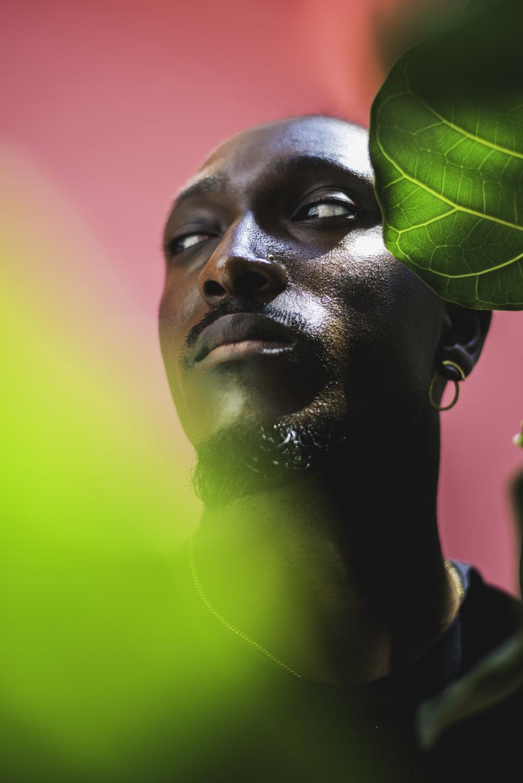 Joshua Kissi - Fotógrafo, Director Creativo y Emprendedor