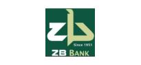 ZB Bank logo