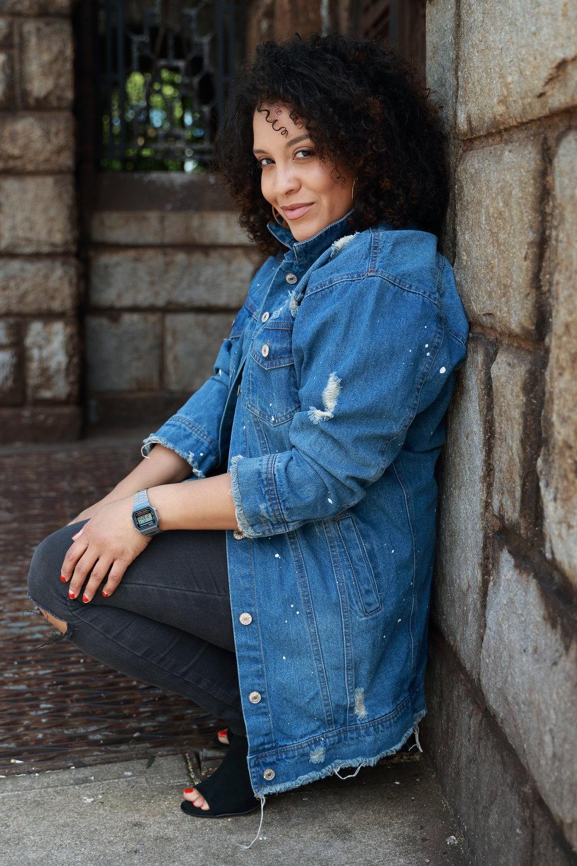 Miriam Morales, Actor