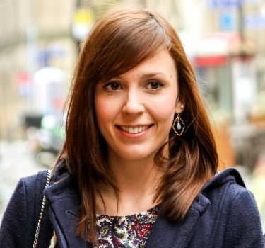 Helen Geraghty