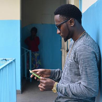 L'Afrique sub-saharienne franchit le cap des 500 millions d'utilisateurs de téléphones portables