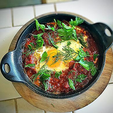 L'œuf, cet ingrédient si polyvalent : 8 recettes savoureuses du monde entier pour le consommer