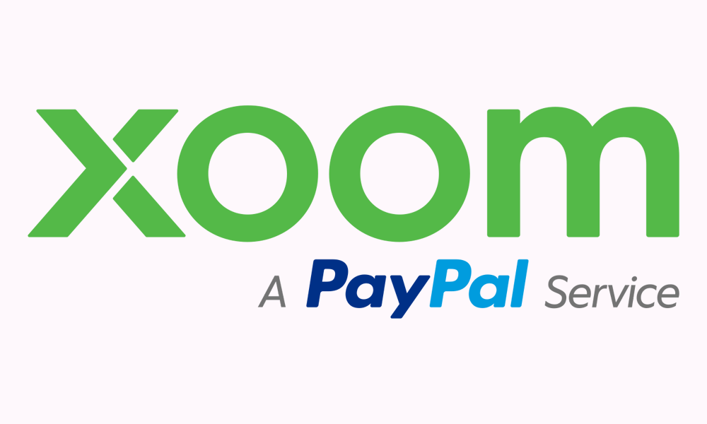"""xoom logo""""A"""