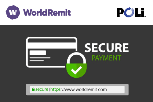 Are POLi payments safe? style=