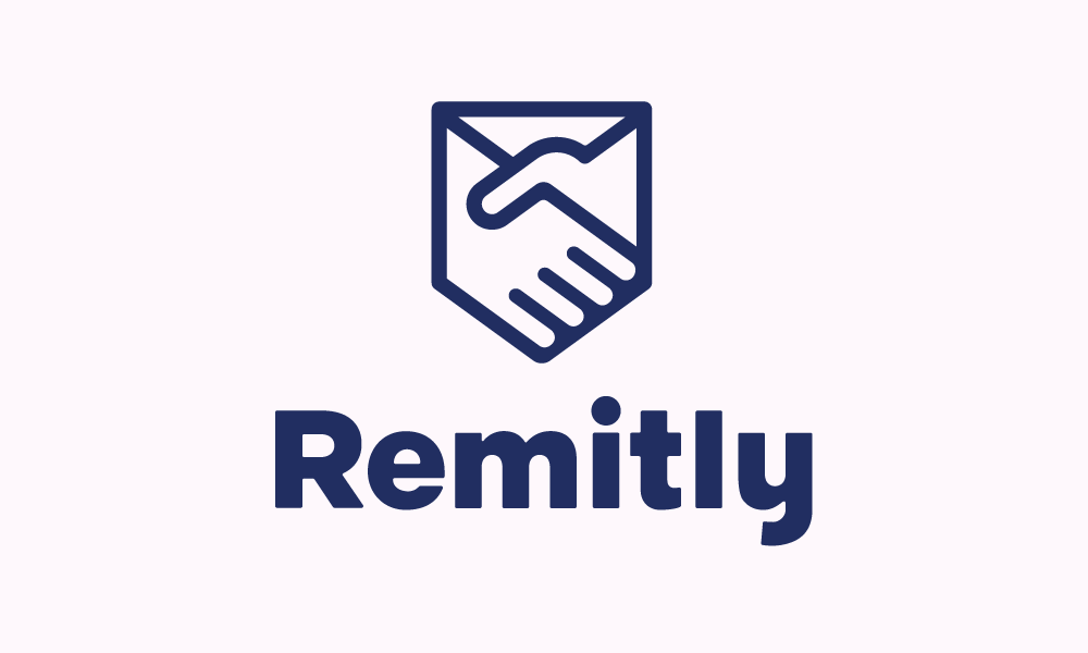 """Remitly logo""""A"""