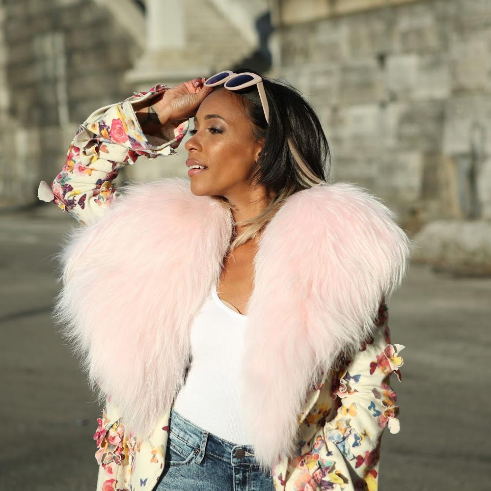 Martha Luna recorre el mundo gracias a su éxito como estilista