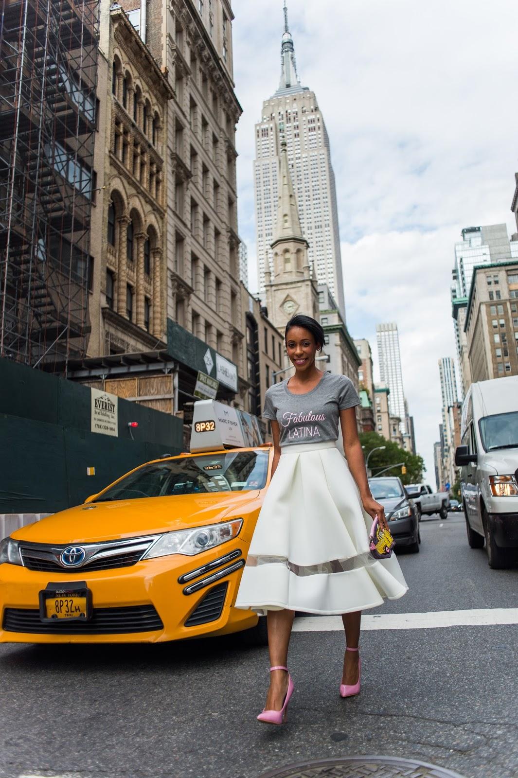 Martha Luna, Bloguera y Emprendedor