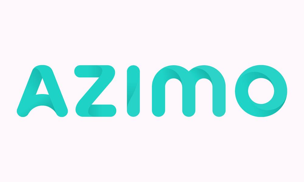 """Azimo logo""""A"""