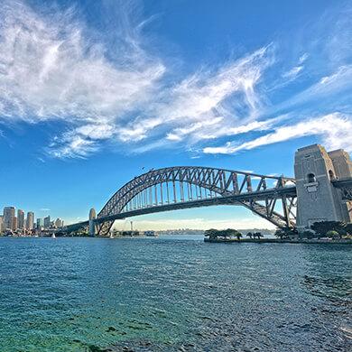 L'Australie, cette terre promise pour des milliers de Philippins