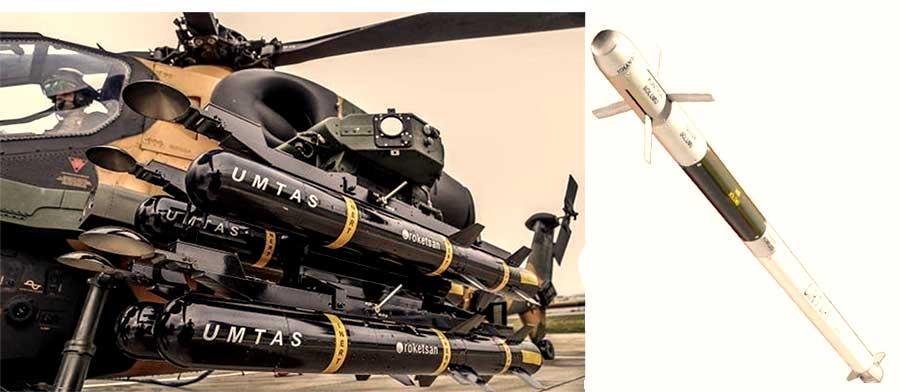 Atak T-129 helikopteri nerede üretiliyor, özellikleri neler?