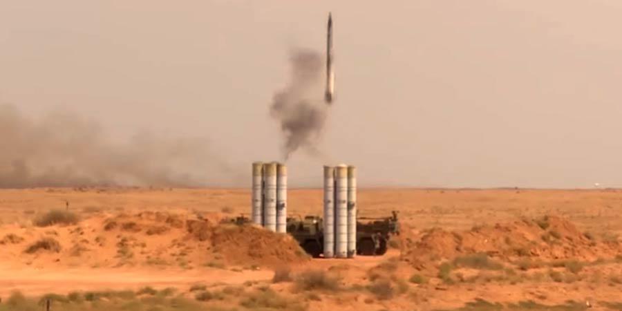 S-400 füze savunma sisteminin teknik özellikleri