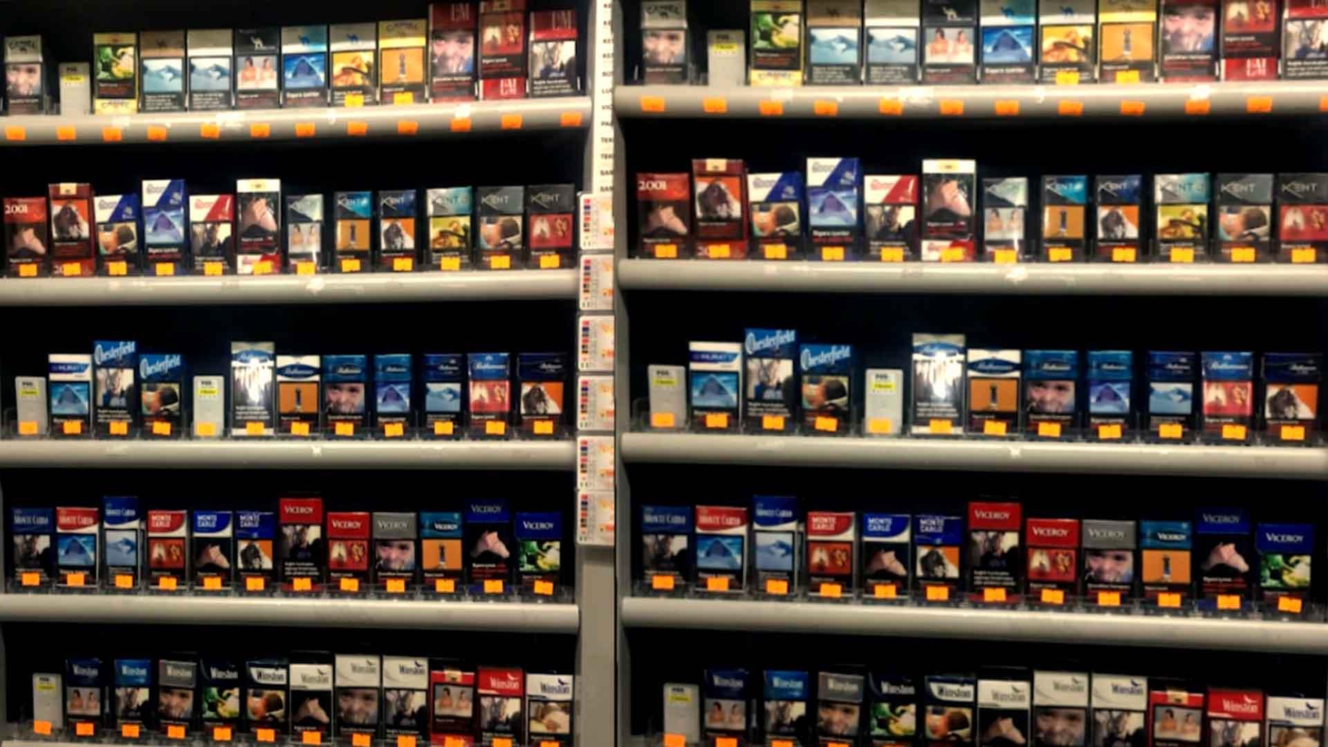 Avrupa'da Sigara Fiyatları Ve En Ucuz Sigaranın Satıldığı Ülkeler