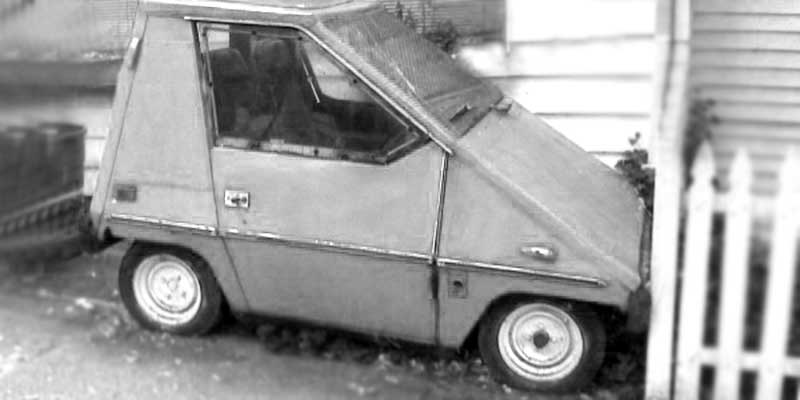 Elektrikli Otomobillerin Tarihçesi