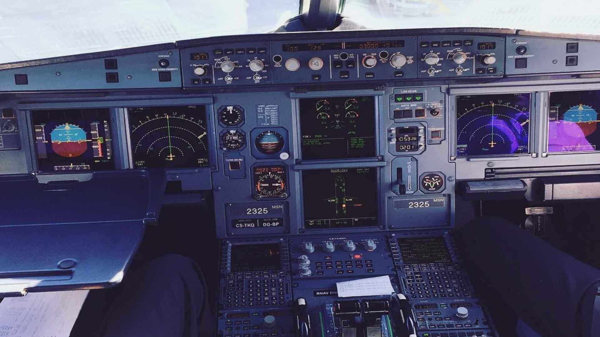 Pilot Nasıl Olunur,