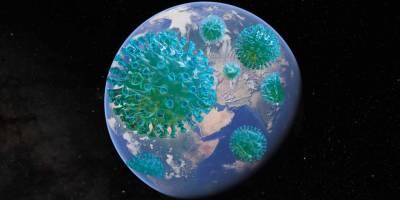 Coronavirüs Dünyayı Nasıl Ele Geçirdi?