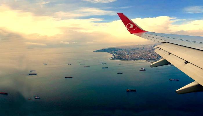 Dünyanın En Büyük Havayolu Şirketleri