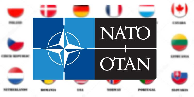 NATO Nedir - Nato'nun En Güçlü Ülkeleri