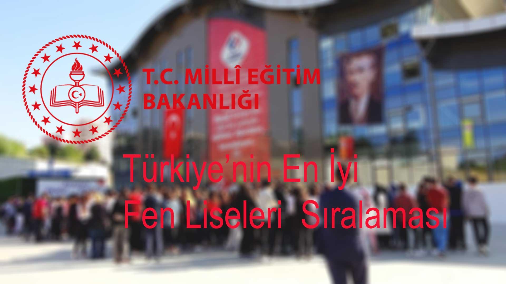 Fen Lisesi Taban Puanları ve Türkiye'nin En İyi Fen Liseleri Sıralaması (2019)?fit=thumb&w=418&h=152&q=80