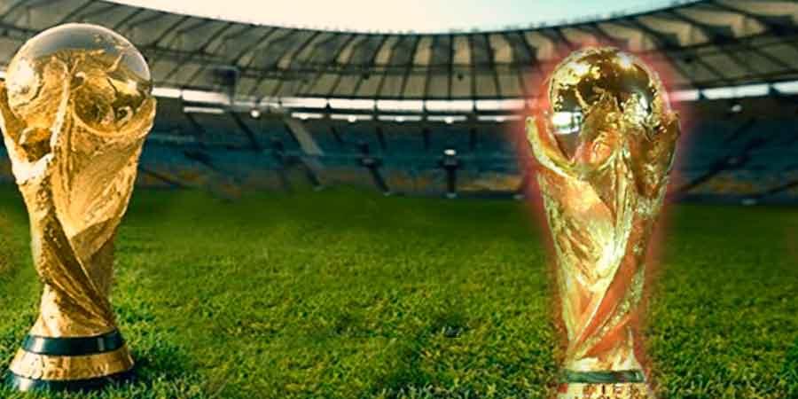 turnuvaya katılacak olan 32 ülke