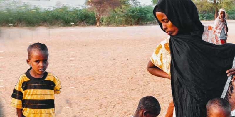 Küresel Açlık Endeksi