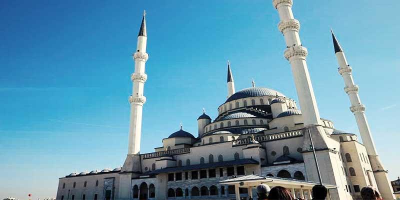 Ankara Ramazan İmsakiyesi