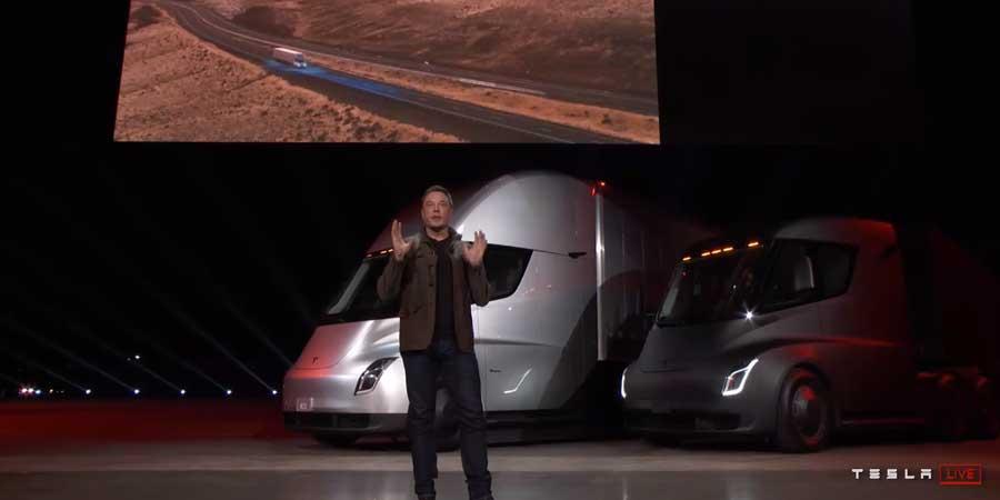 Merakla Beklenen Elektrikli Tesla Tır Tanıtıldı. Birde Sürpriz Var!?fit=thumb&w=418&h=152&q=80