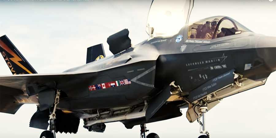 F-35 savaş uçağının tüm özellikleri ve fiyatı?fit=thumb&w=418&h=152&q=80