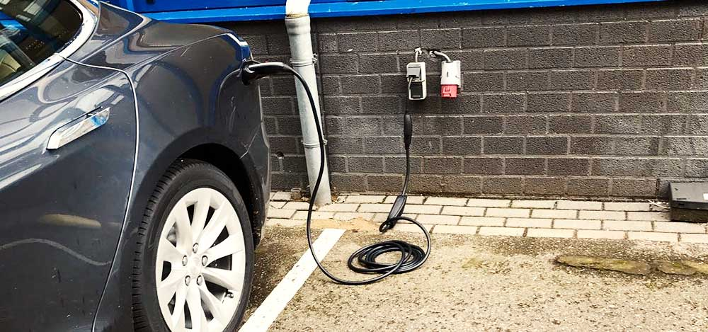 Turkiye'de Satılan Elektrikli Otomobiller