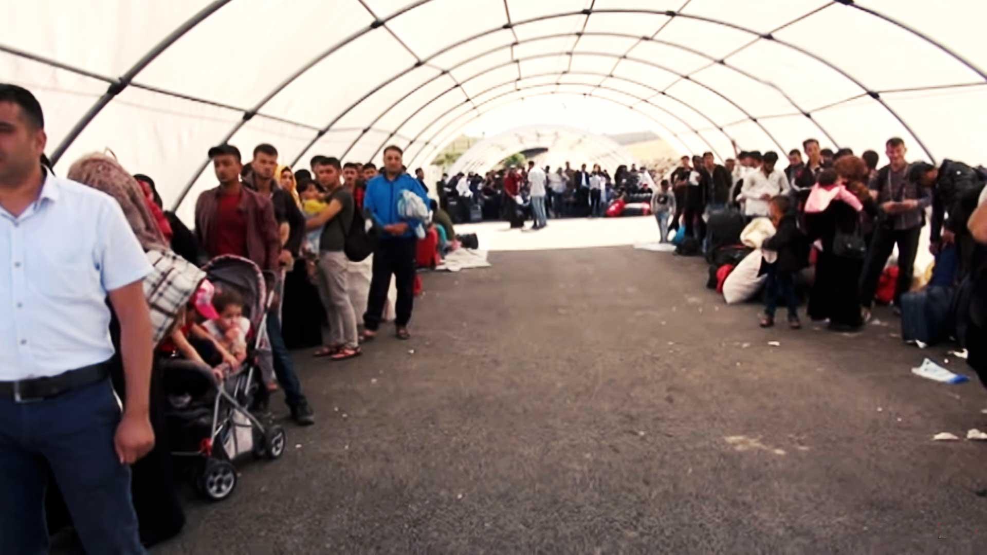 En Büyük Mülteci Nüfusuna Sahip Olan Ülkeler
