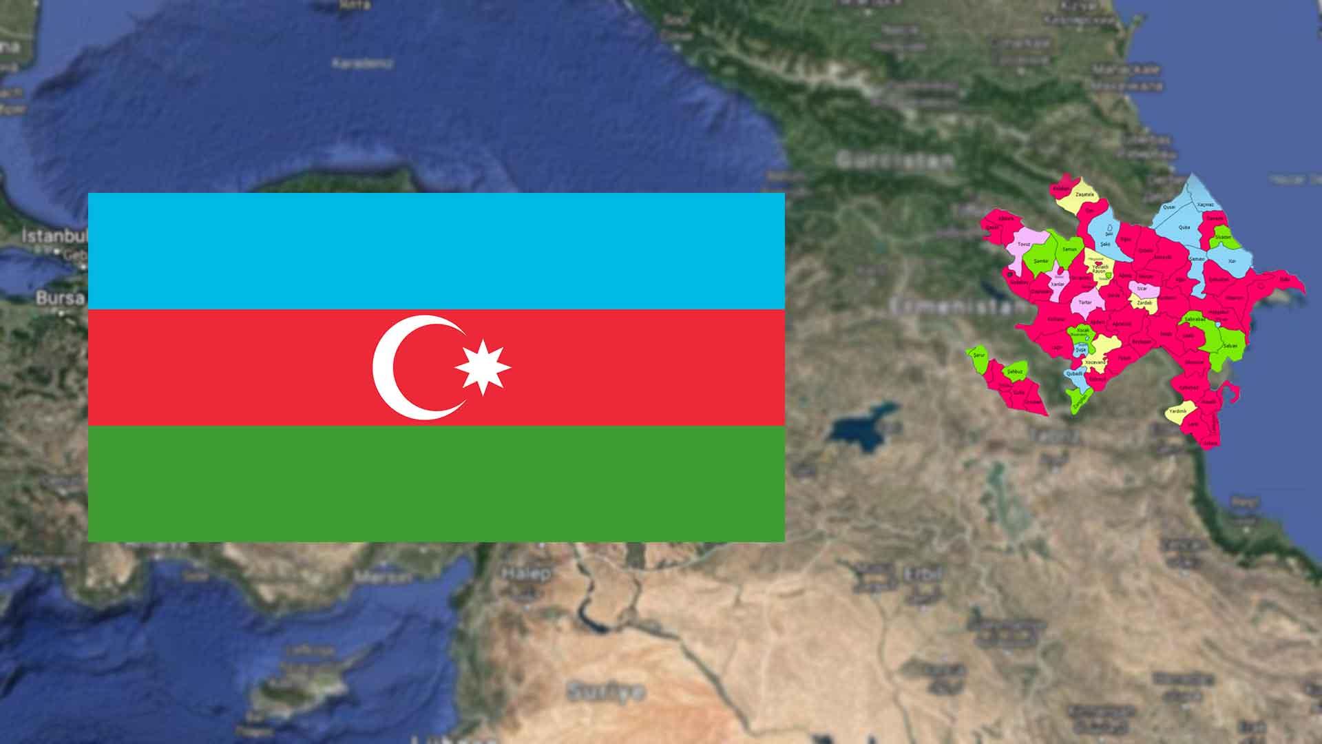 Azerbaycan Nüfusu Nedir? Azerbaycan Şehir  Nüfusları Açıklandı?fit=thumb&w=418&h=152&q=80