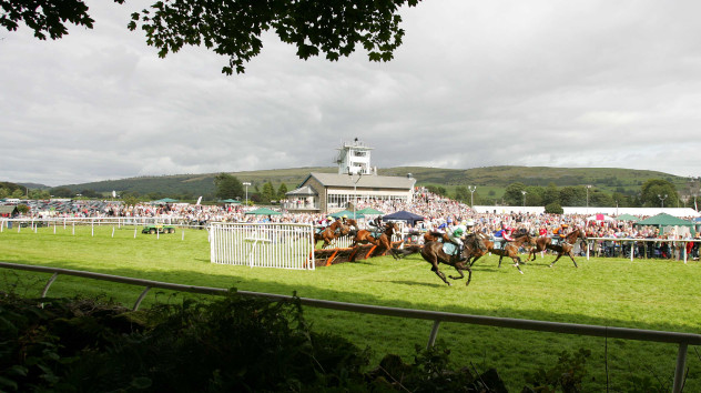 Cartmel Racecourse: Today's Results & Betting