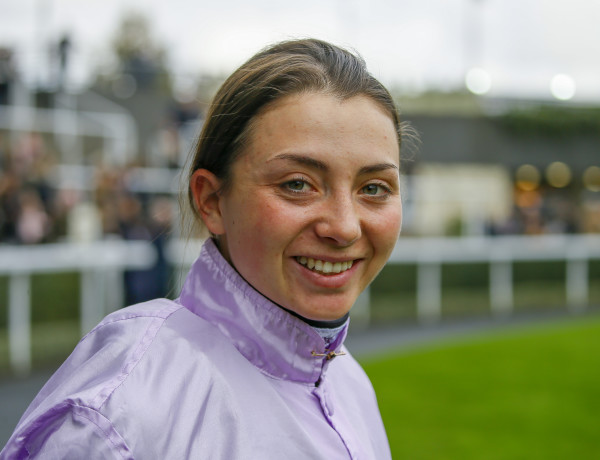 bryony frost - photo #2