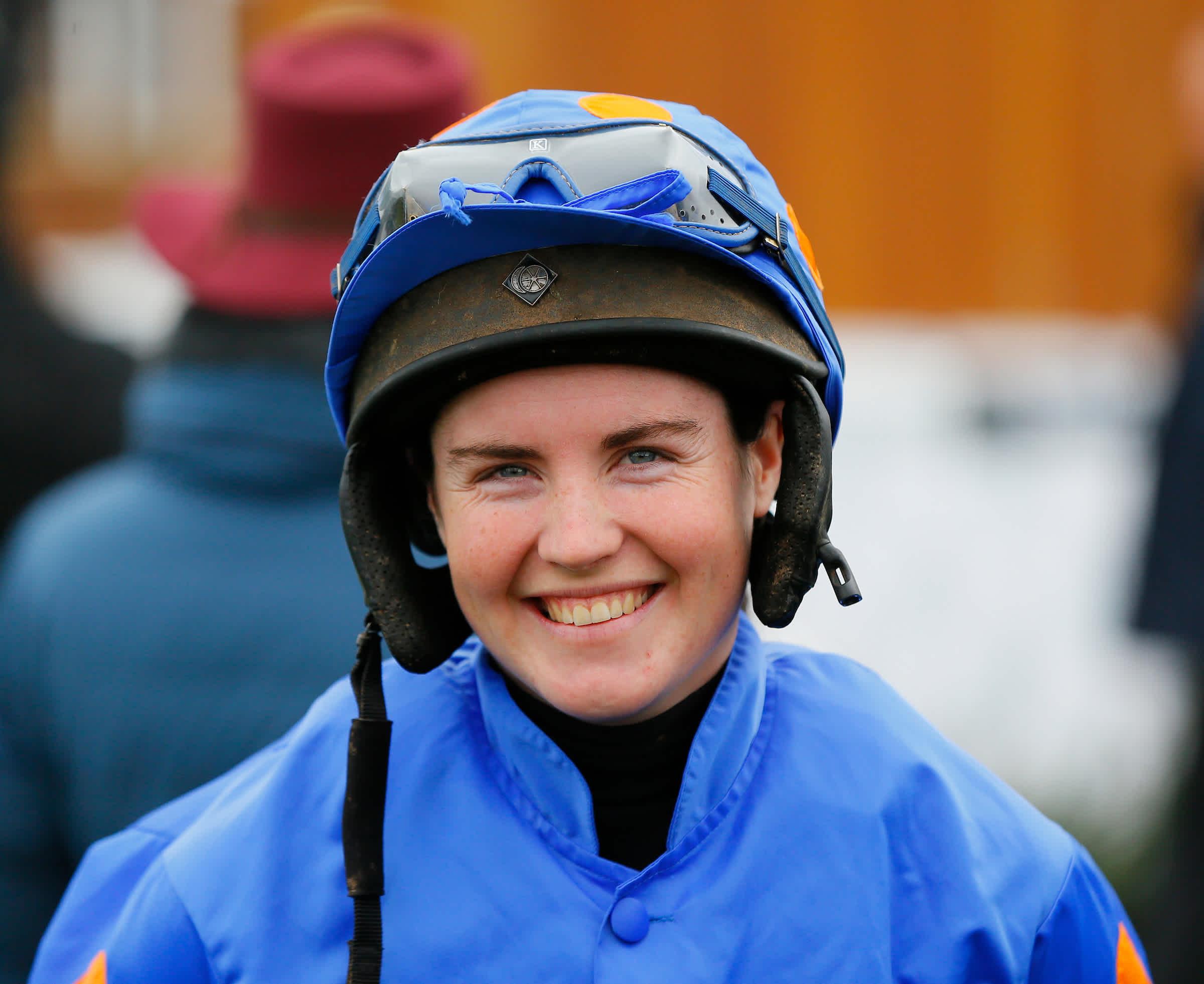 Tabitha Worsley seeking Grand National victory aboard ...