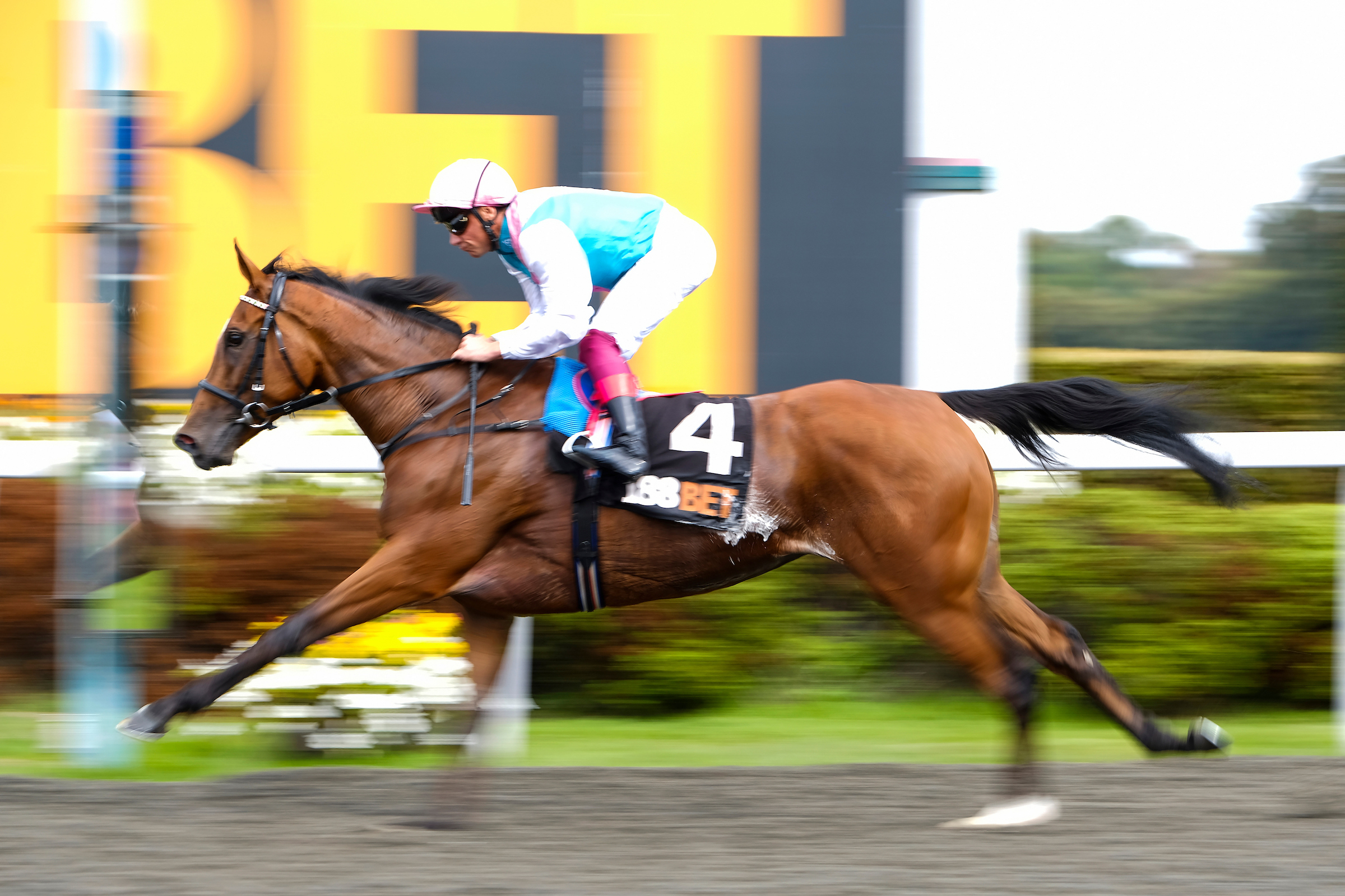 Blurred vision: Enable won in 2m.30.57s (FocusOnRacing)