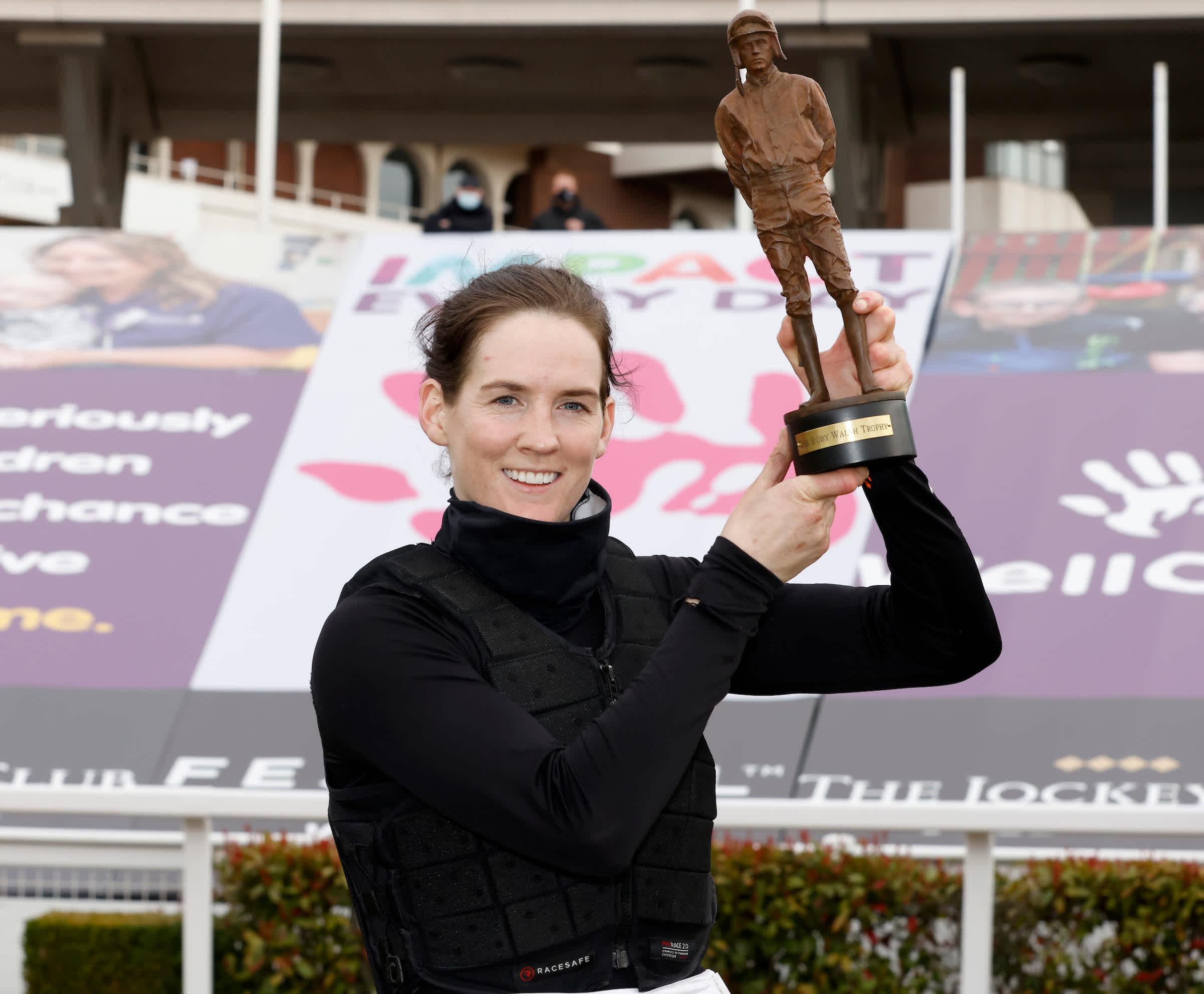 Randox Grand National: Rachael Blackmore bids for history ...
