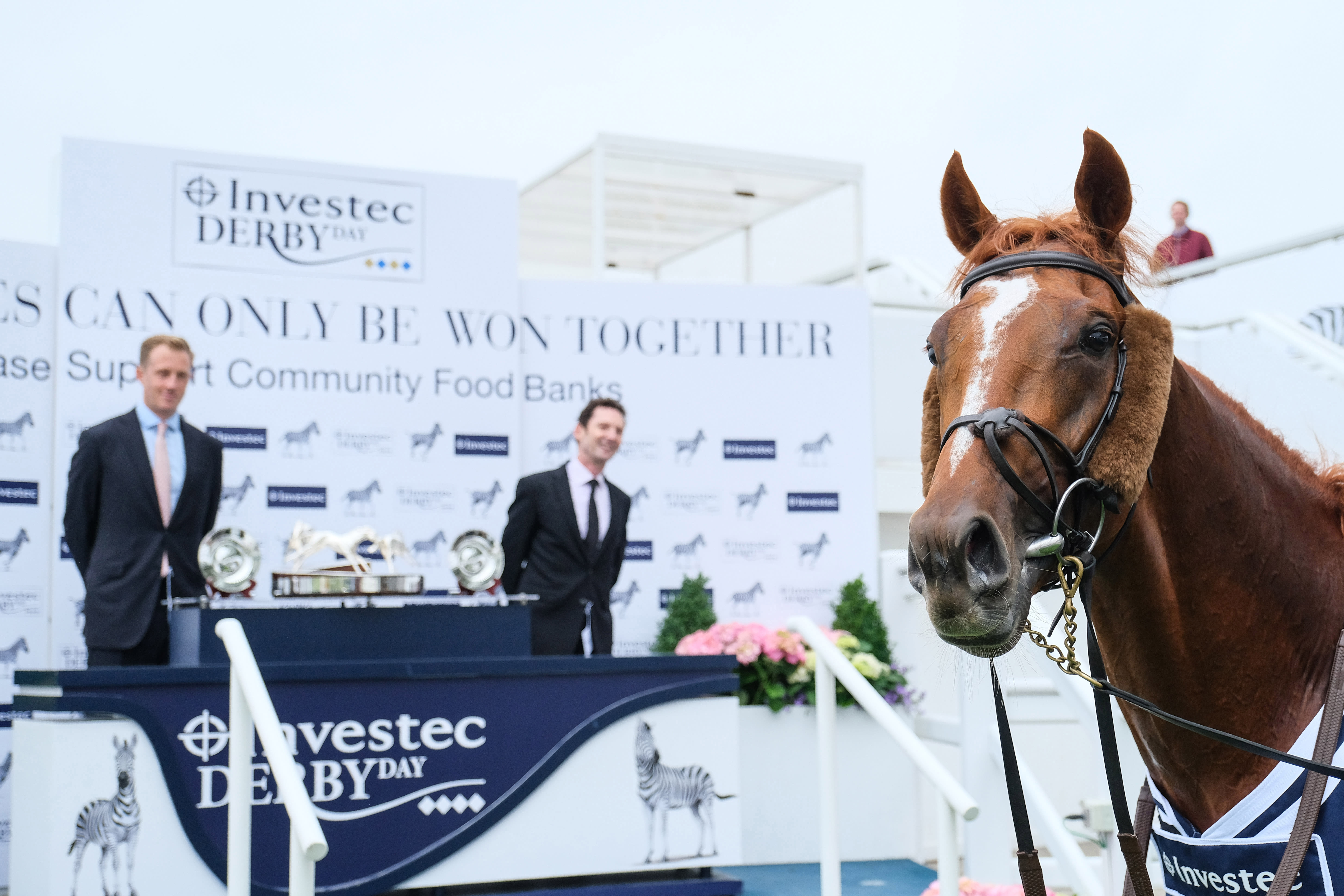 Serpentine has been added to the Arc field at a cost of 72,000 euros (Focusonracing)