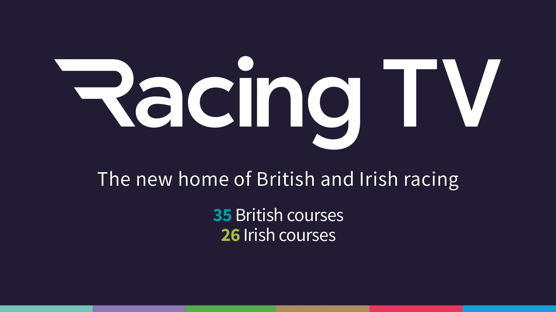 Watch Britain and Ireland's leading horse racing channel in