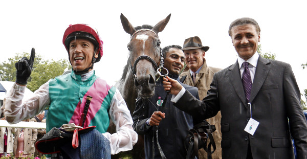 Enable - King George VI and Queen Elizabeth Stakes - Ascot - Racingfots