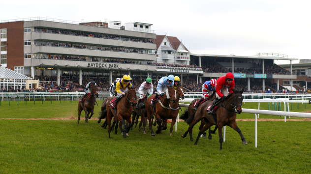 Haydock Park Racecourse: Today's Results & Betting
