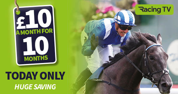 Join Racing TV to watch Live Racing from our 37 Racecourses
